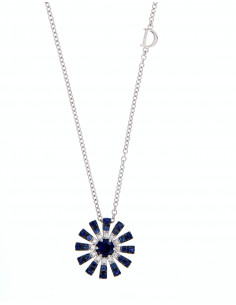 DAMIANI MARGHERITA necklace...