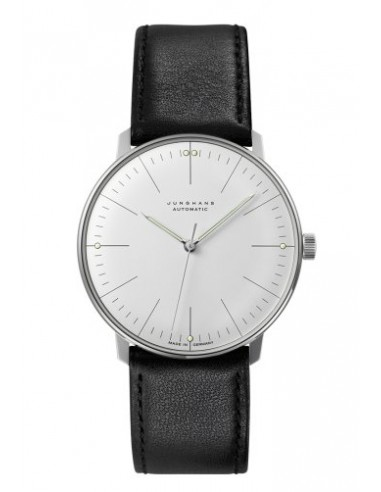 JUNGHANS MAX BILL AUTOMATIC Ref. Nr. 027/3501.00