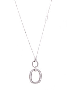 Damiani D.Lace WHITE GOLD...