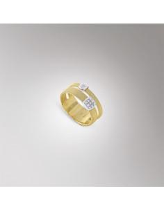 Marco Bicego Masai anello oro giallo AG324-B2