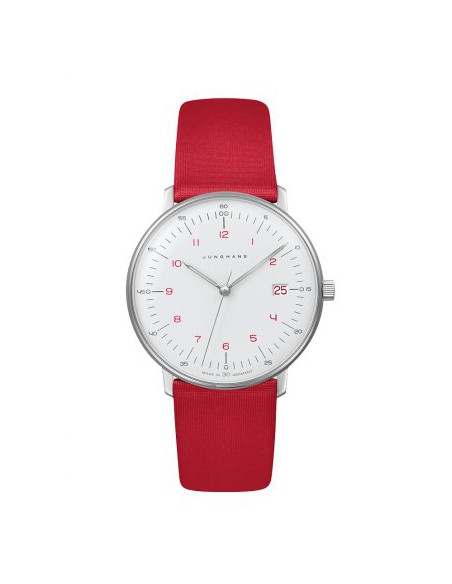 JUNGHANS MAX BILL LADIES Ref. Nr. 047/4541.00