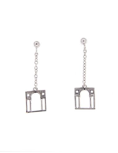 LOVING PALLADIO orecchini in argento ORB01