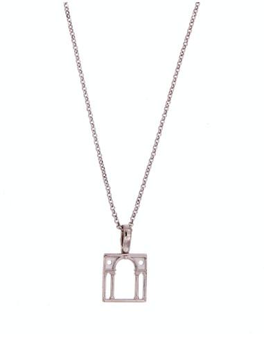 LOVING PALLADIO pendente in argento GRB01