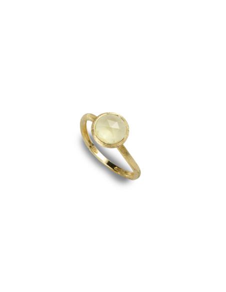 Marco Bicego Jaipur Anello in oro giallo ref: AB471-LC01