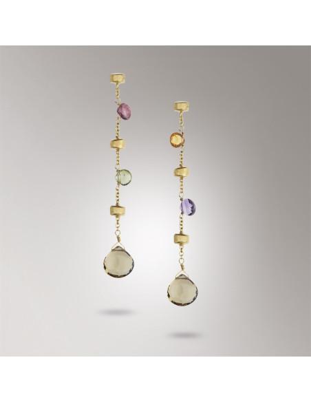 Marco Bicego Paradise orecchini in oro ref OB715-MIX01