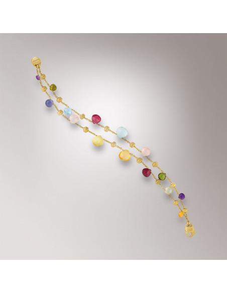 Marco Bicego Paradise bracciale in oro ref BB1906-MIX01