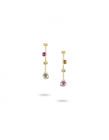 Marco Bicego Paradise orecchini in oro ref OB580-MIX01