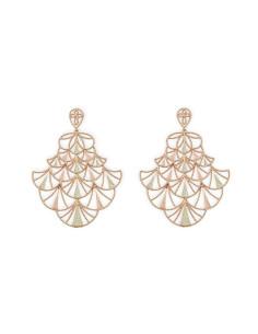 Misis Emera Earrings silver...