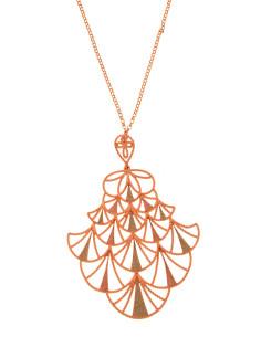 Misis Emera Necklace silver...