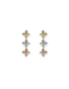 Misis Flora Gold plated...