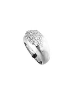 DAMIANI BAMBOO anello in...
