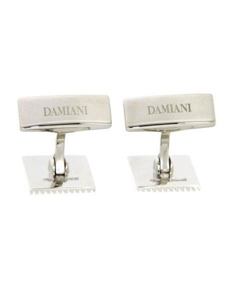 Damiani Metropolitan Dream Gemelli in oro bianco con diamanti Ref. 20062819