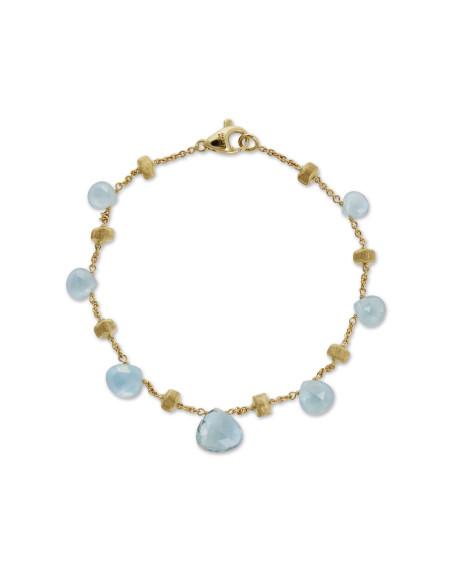 Marco Bicego Paradise bracciale in oro ref BB1865-AQ01