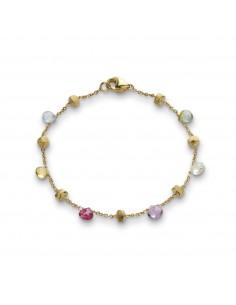 Marco Bicego Paradise bracciale in oro ref BB765-MIX01