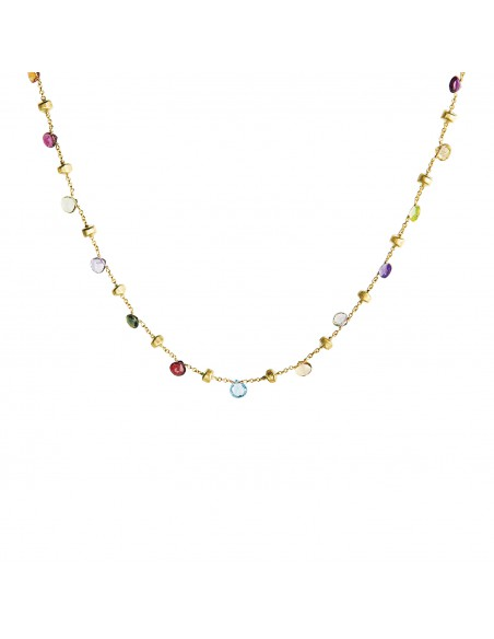 Marco Bicego Paradise collana in oro ref CB765-MIX01