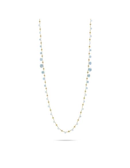 Marco Bicego Paradise collana in oro ref CB1871-AQ01