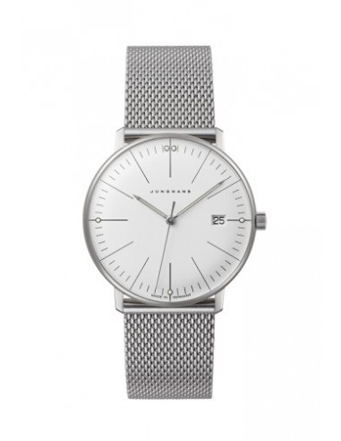 JUNGHANS MAX BILL LADIES Ref. Nr. 047/4250.44
