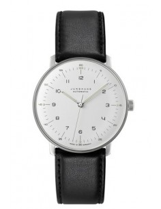JUNGHANS MAX BILL AUTOMATIC Ref. Nr. 027/3500.00