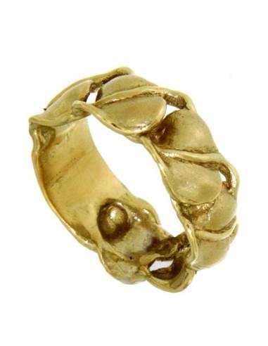 Bagalà Anello oro giallo ref: 50107285