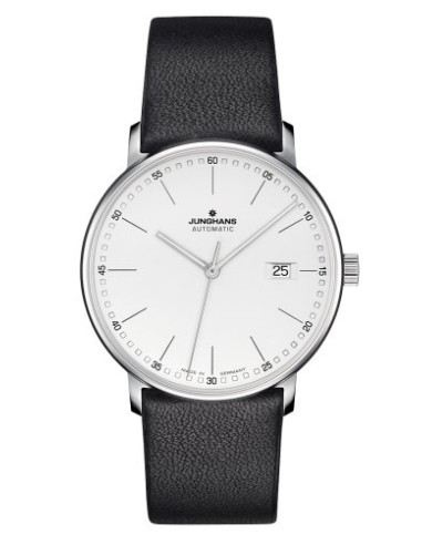 JUNGHANS FORM A AUTOMATIC Ref. Nr.027/4730.00