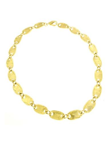 Bagalà collana oro giallo ref: 533