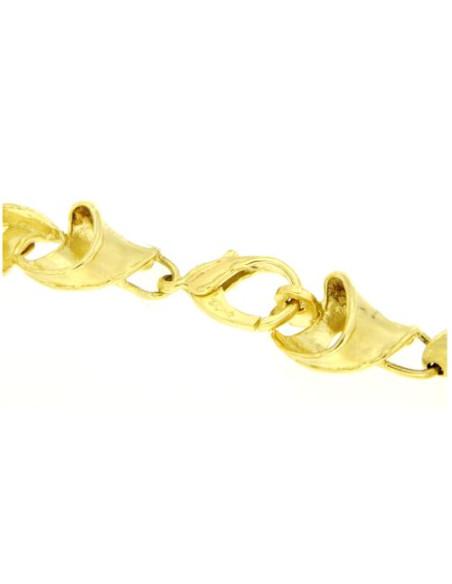 Bagalà collana oro giallo ref: 168