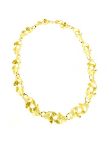 Bagalà collana oro giallo ref: 170