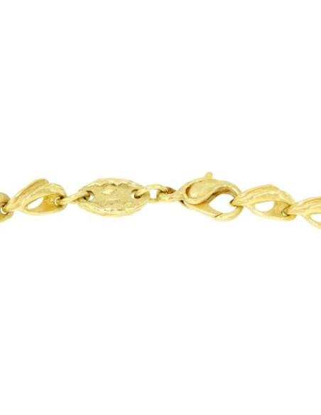 Bagalà collana oro giallo ref: 70086041