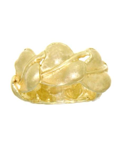 Bagalà Anello oro giallo ref: 70098969