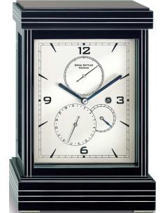Erwin Sattler orologio da tavolo Metrica