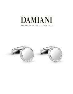 DAMIANI D-Side Gemelli in oro bianco e diamanti Ref. 20064852