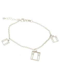 LOVING PALLADIO bracciale in argento BRB02