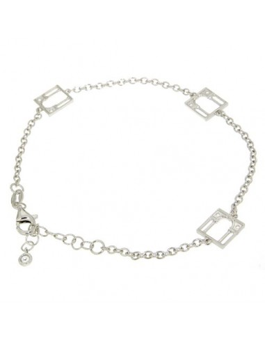 LOVING PALLADIO bracciale in argento BRB01