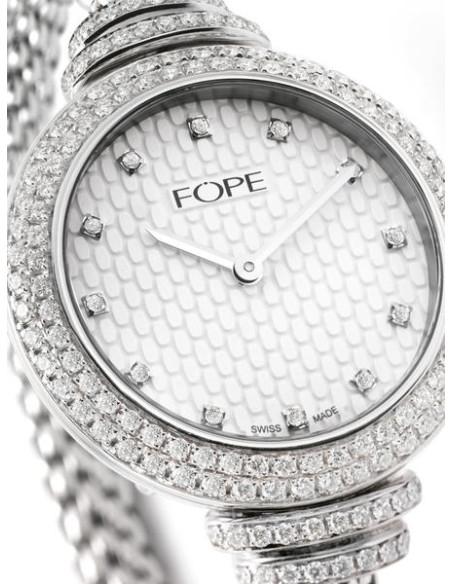 Fope LadyFope orologio Flex'it in oro
