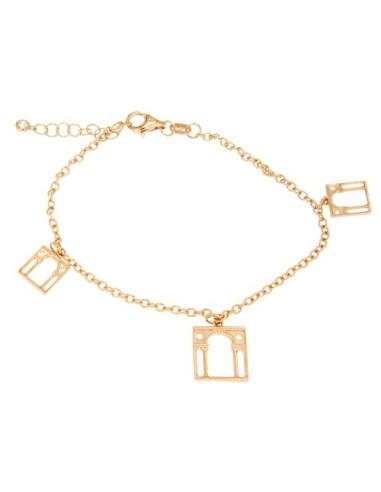 LOVING PALLADIO bracciale in argento BRR02