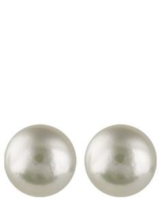 DAMIANI LE PERLE orecchini in oro banco con perle 8.50 - 9.00 ref: 20011421
