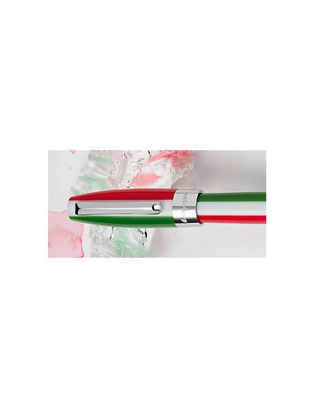 Montegrappa Fortuna Tricolore PENNA STILOGRAFICA