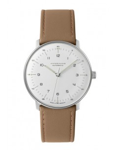 JUNGHANS MAX BILL AUTOMATIC Ref. Nr. 027/3502.00