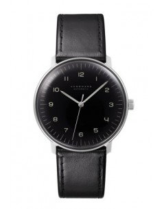 JUNGHANS MAX BILL AUTOMATIC Ref. Nr. 027/3400.00