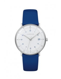 JUNGHANS MAX BILL LADIES Ref. Nr. 047/4540.00