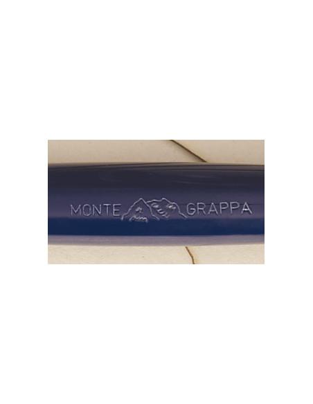 Montegrappa By Montegrappa PENNA STILOGRAFICA Blu Navy con Pennino in Acciaio