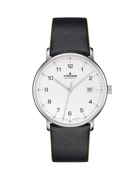 JUNGHANS FORM A AUTOMATIC Ref. Nr.027/4731.00