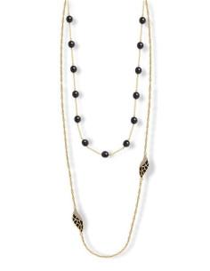 Misis Artemide Girocollo argento placcato oro,  smalti, zirconi CA08211