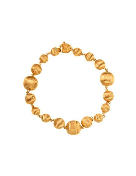 Marco Bicego Africa Bracciale oro giallo ref: BB1416