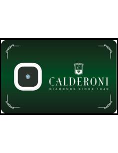Calderoni certified diamond...