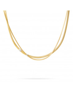Marco Bicego Masai necklace...