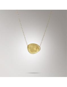 Marco Bicego Lunaria Collana in oro giallo ref: CB1770