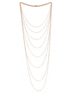 Pesavento DNA FLY necklace...