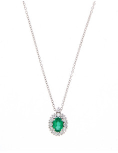DAMIANI CLASSIC necklace in...