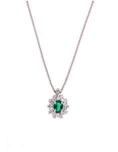 Crivelli Emerald Collection...